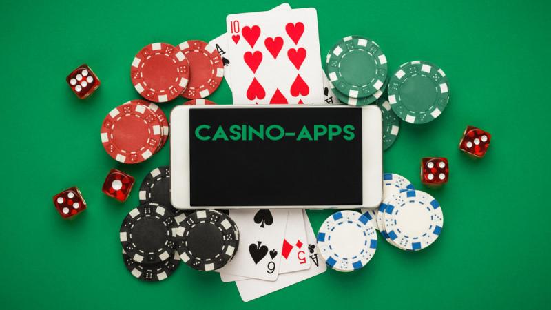 as melhores apps de casino em Portugal